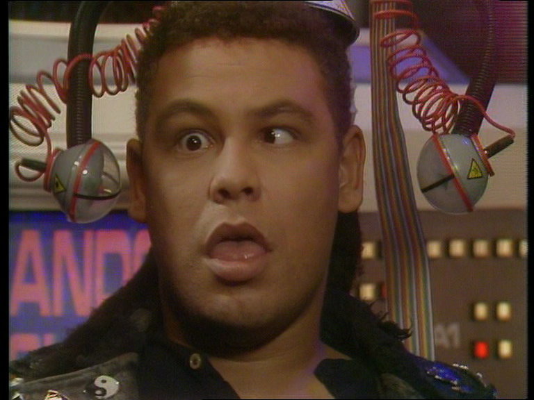 Red Dwarf Body Swap Full Script