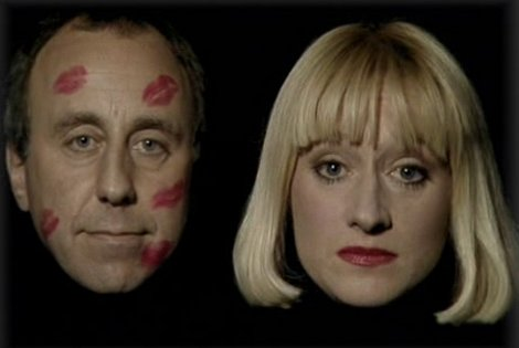 Hilly and Holly from Red Dwarf