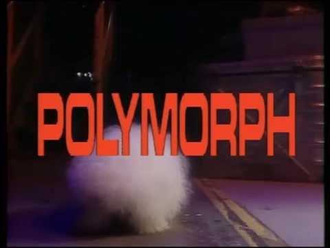 Red Dwarf - Polymorph