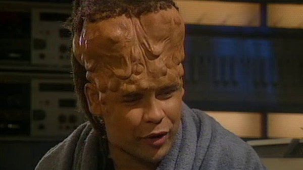 Dave Lister Red Dwarf Justice